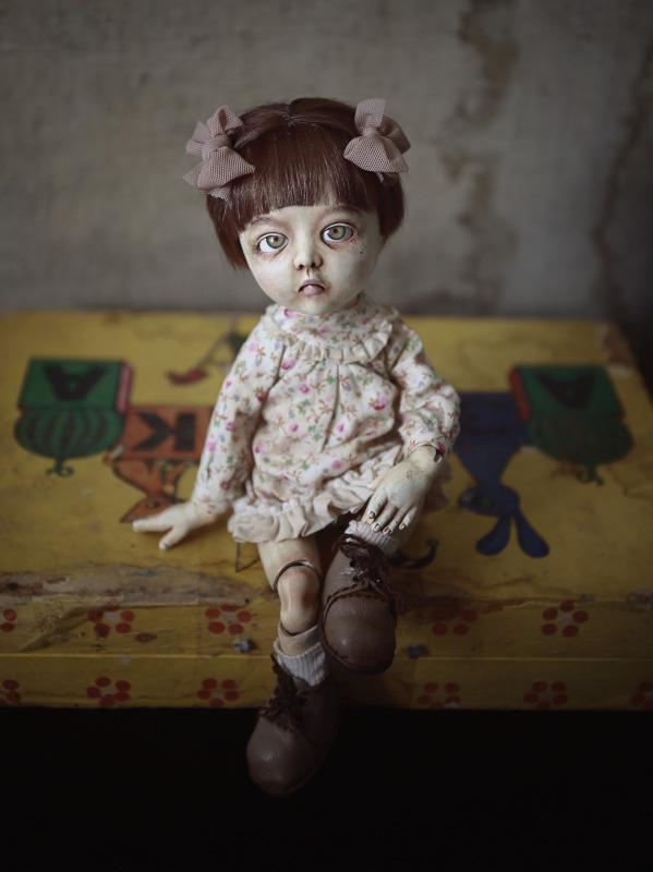 Yana, 28 cm (11 inches)
