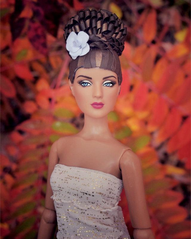 Model: Tonner's Antoinette