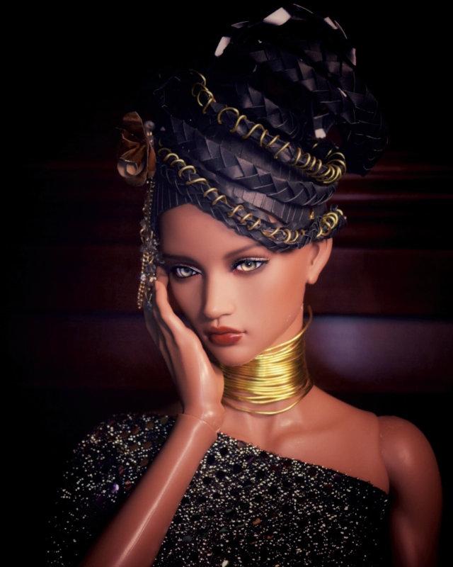 Model: Iplehouse's Lahela