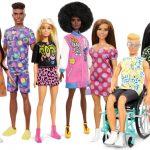 Barbie Bonanza: Mattel's fashion queen is more versatile than ever in 2021