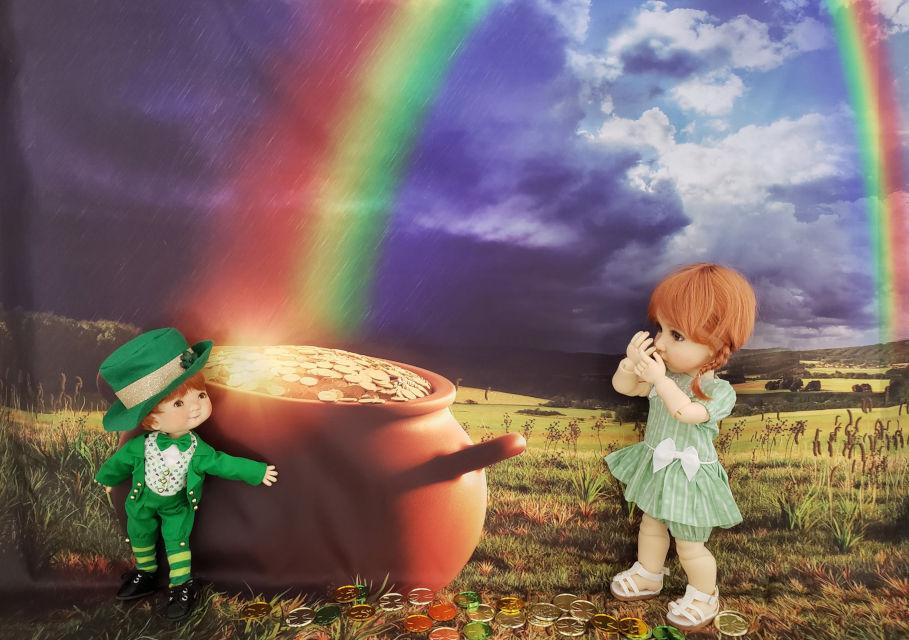 Collector Corner: St. Patrick's Day 2021