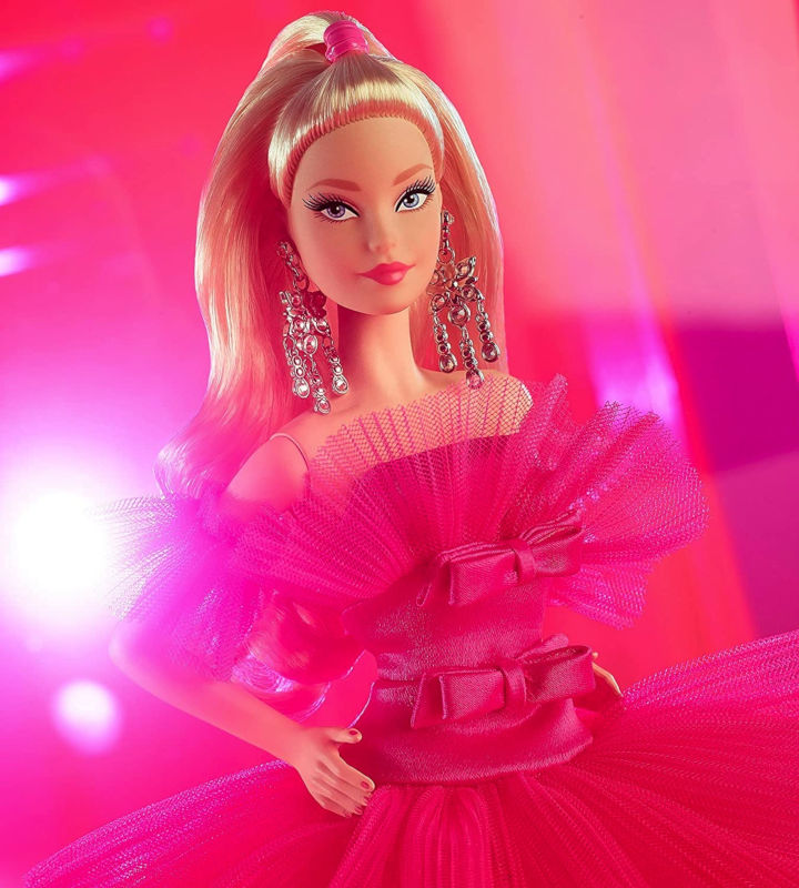 Barbie Pink Collection