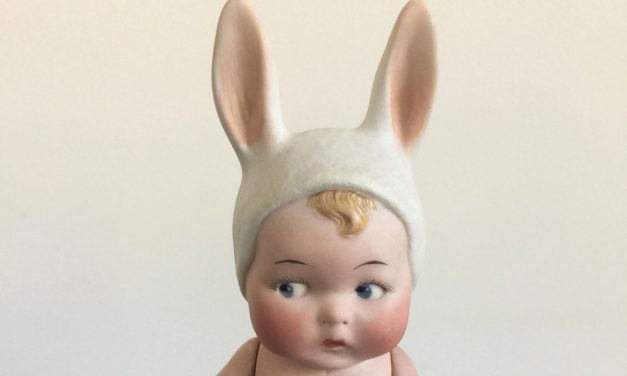 Antique Q&A: Horsman Bisque Dolls
