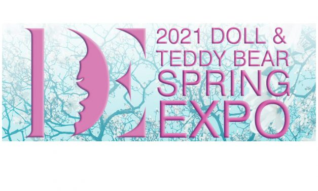 Spring Doll & Teddy Expo – Browse Now