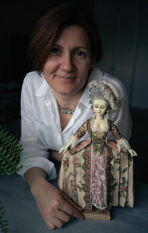 Maria Mordvinkova