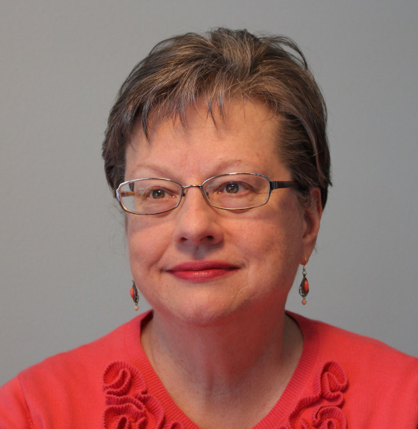 Author and doll historian Karen B. Kurtz
