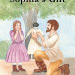 Doll Historian's children's book wins award