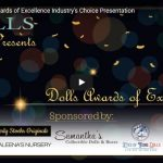 2021 Dolls Awards of Excellence Industry's Choice Awards