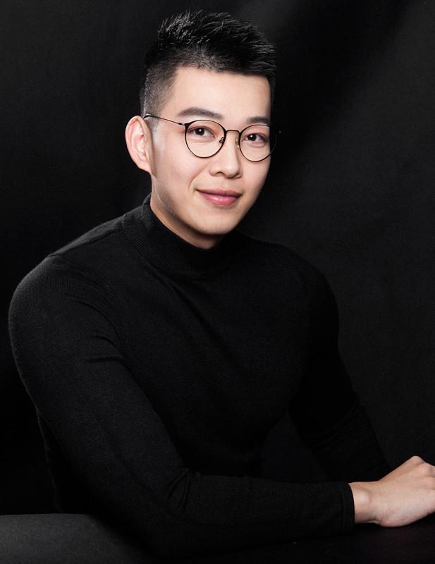 """Jiao """"Jason"""" Huadong"""
