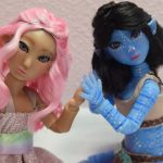 Virginia Comish adds BJDs to her dollmaking lineup