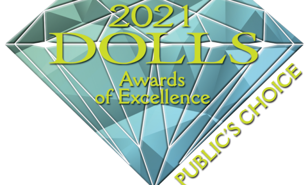 Vote for the Dolls Awards of Excellence Public's Choice winners
