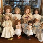 Dianna Effner's private Doll collection to be auctioned starting Sept. 5