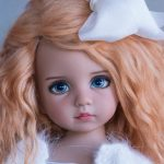 Dianna Effner: Prolific creator influenced a generation of doll artists