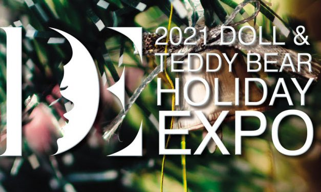 Doll & Teddy Expo – Browse Now