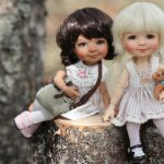 Meadow Dolls: BJD Artistry Begins With Love of Dolls, Creativity